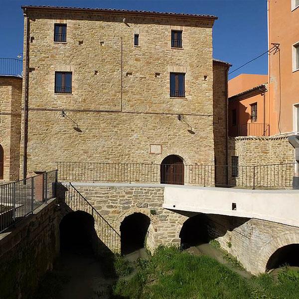Mulino rastelli cenni storici for Piani di piantagione storici